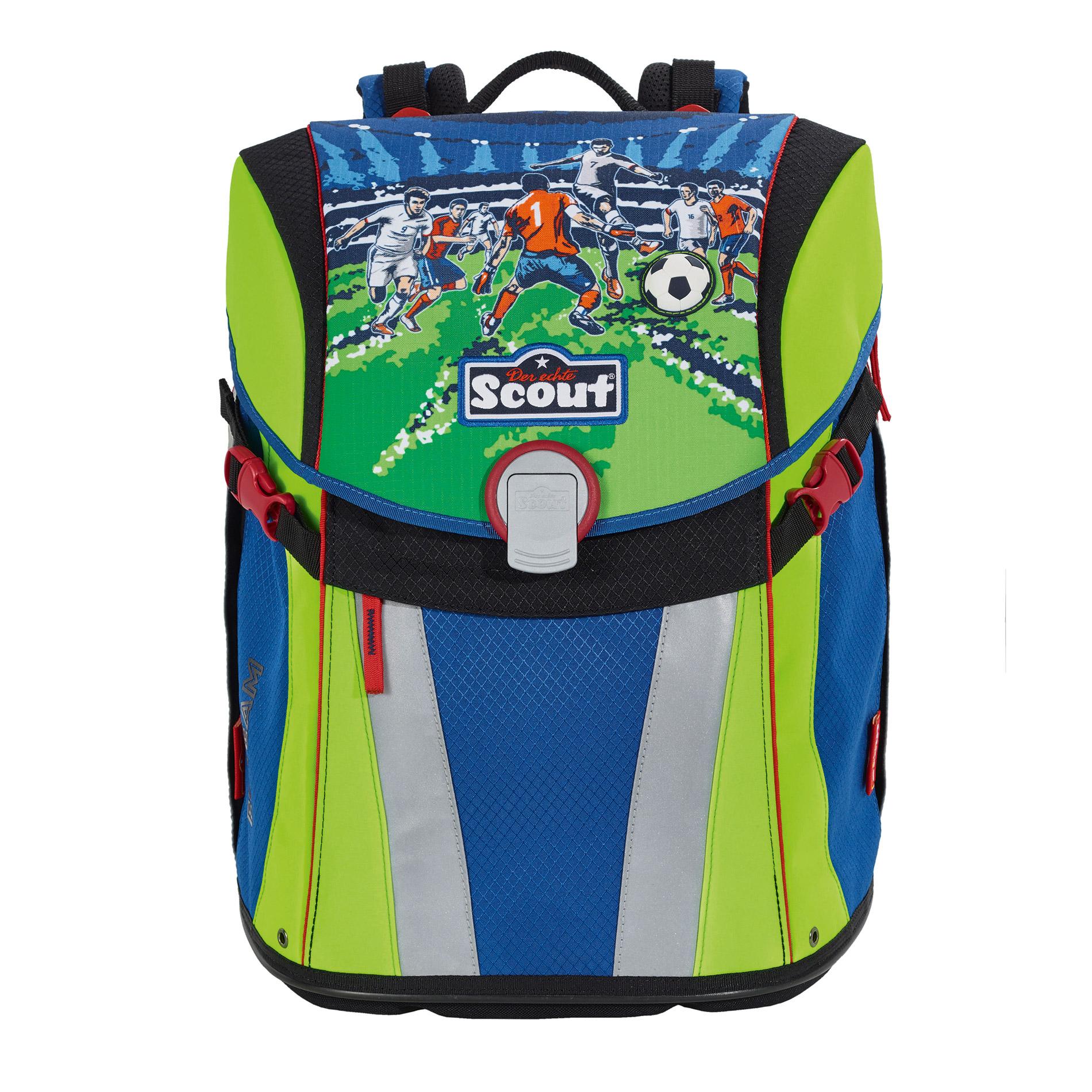 2dd8d6d9601cc Scout – Fußball-Team. Scout Sunny. Außen schmal ...